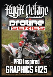 Hygh Octane Graphics proline series graphics - PRO inspired